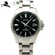 Seiko Steel 39mm Automatic SBGR031 9S55-00C0 pre-owned United States of America, California, Los Angeles