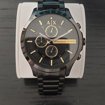 Armani Steel Quartz ARMANI EXCHANGE AX2164 new