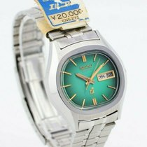 Seiko 0703-5000 1975 pre-owned
