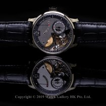Greubel Forsey White gold Manual winding GREUBEL FORSEY DIFFERENTIEL D'EGLITE WG new Singapore, Singapore