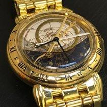 Ulysse Nardin Astrolabium Yellow gold 40mm White Roman numerals