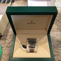 Rolex 126660 Steel 2019 44mm new