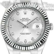 Rolex 116334 2014 Datejust II 41mm pre-owned United States of America, Florida, 33431