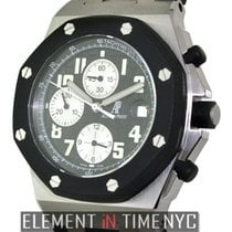 Audemars Piguet 25940SK.oo.d002ca.01 Steel 2019 Royal Oak Offshore Chronograph 42mm pre-owned United States of America, New York, New York