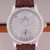 Jaeger-LeCoultre 140.3.87 White gold Master Calendar 37mm pre-owned