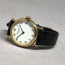 Patek Philippe Calatrava Yellow gold 26mm White Thailand, Bangkok