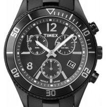 Timex Aluminium Quartz 41mm nové