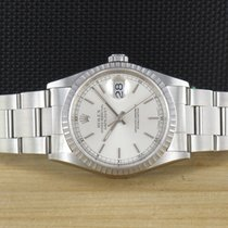 Rolex Datejust 16220 1998 pre-owned