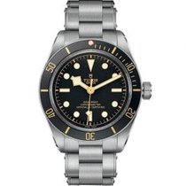 Tudor 79030N-0001 Steel Black Bay Fifty-Eight 39mm new United States of America, Pennsylvania, Holland