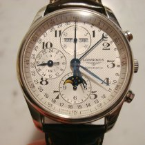Longines Master Collection L2.673.4.78.3 2013 gebraucht