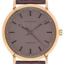 Longines Mans Wristwatch Conquest