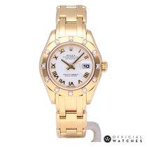 Rolex 29 80318 1999