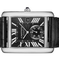 Cartier Tank MC 3589 - W5330004 2011 pre-owned