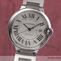 Cartier 3001 Steel 2010 Ballon Bleu 42mm 42mm pre-owned