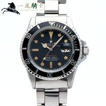 Rolex 1680 Acero Submariner Date 40mm usados