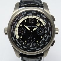 Girard Perregaux WW.TC WORLD TIME CHRONOGRPAH 4980 TITANIUM...
