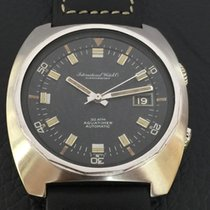 IWC Aquatimer vintage ref.816A  stainless steel