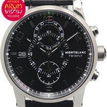 Montblanc Timewalker 105077 pre-owned