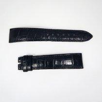 Glashütte Original Crocodile Strap  19/16 Black