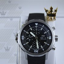 萬國 IW376803   Aquatimer Automatic Chronograph