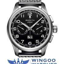 Zenith HERITAGE: ICONS BIG DATE SPECIAL Ref. 03.2410.4010/21.M...