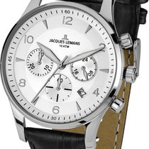 Jacques Lemans Classic London Chronograph 1-1654B