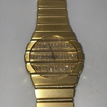 Piaget Gelbgold 32mm Quarz 7561 gebraucht Deutschland, München
