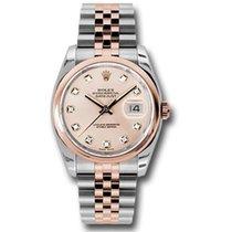 Rolex Datejust 116201 chdj new