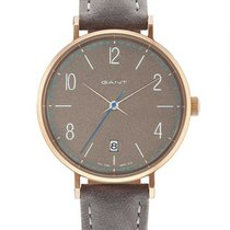 Gant GT035004 Detroit Damen 36mm 5ATM