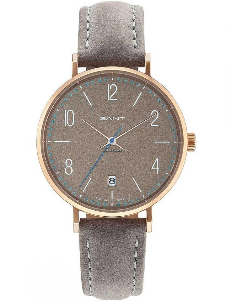 6aa55ab40ec Relógios de senhora Gant - Relógios de senhora 65 Gant na Chrono24