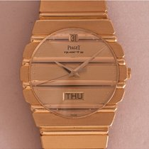 Piaget Polo Day-Date