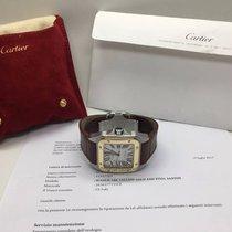Cartier Santos 100 xl revisione Cartier cinturino nuovo
