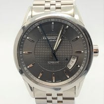 Raymond Weil Freelancer automatic stainless steel Full Set