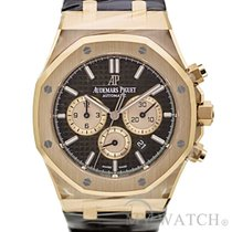 オーデマ・ピゲ (Audemars Piguet) Royal Oak Chronograph
