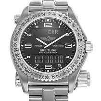 Breitling Watch Emergency E56121.1