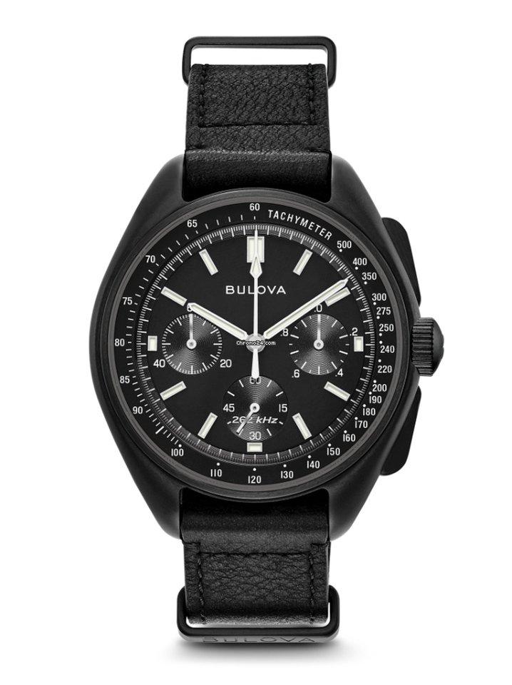 f7545b53885f Precios de relojes Bulova