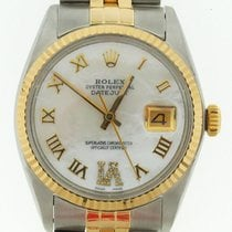 Rolex Datejust 1990 pre-owned