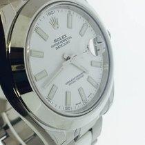 Rolex 4190 – Datejust II