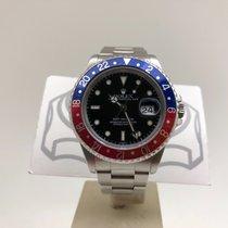 Rolex GMT Máster Ref 16700