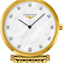 Longines 2020 29mm new United States of America, New York, Airmont