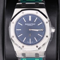 Audemars Piguet 15202ST.OO.1240ST.01 Steel Royal Oak Selfwinding 39mm