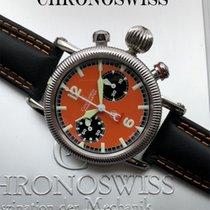 Chronoswiss Timemaster CH- 7633 1990 tweedehands