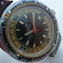 Enicar Automatic 1960 pre-owned Sherpa