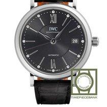 IWC Portofino Automatic IW458102 2020 новые