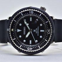Seiko 42,7mm Cuarzo nuevo Prospex (Submodel) Negro