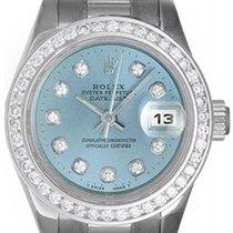 Rolex Lady-Datejust 179136 подержанные