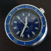 Philip Watch Philip watch 1500 metres Caribbean diver pre-owned