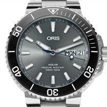 Oris Hammerhead Limited Edition 01 752 7733 4183 nov