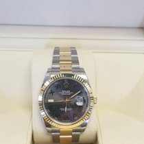 Rolex Gold/Steel 41mm Automatic 126333 new