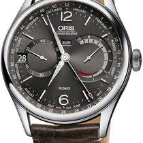 Oris Artelier Calibre 113 Steel United States of America, New York, New York
